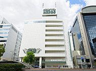 東急ハンズ 心斎橋店 約480m(徒歩6分)
