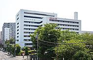 都立広尾病院 約1,640m(徒歩21分)