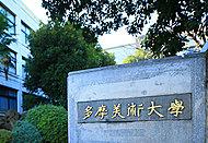 多摩美術大学 上野毛キャンパス 約1,080m(徒歩14分)