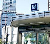 地下鉄谷町線・長堀鶴見緑地線「谷町六丁目」駅 徒歩5分
