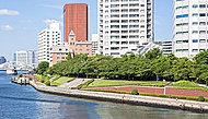 隅田川テラス 約240m(徒歩3分)
