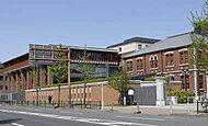 同志社大学今出川キャンパス 約280m(徒歩4分)