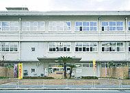 大阪市立小松小学校 約70m(徒歩1分)