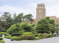 一橋大学国立キャンパス 約380m(徒歩5分)