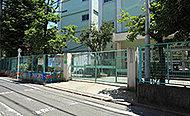 区立桃井第二小学校 約860m(徒歩11分)