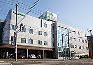 札幌円山整形外科病院 約30m(徒歩1分)
