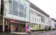TSUTAYA二子玉川駅前店 約450m(徒歩6分)