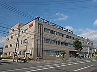 札幌西郵便局 約400m(徒歩5分)