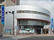 北洋銀行琴似中央支店 約350m(徒歩5分)