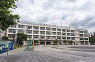 練馬区立豊玉第二小学校 約670m(徒歩9分)