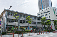練馬郵便局 約320m(徒歩4分)