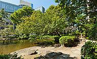 清水谷公園 約850m(徒歩11分)