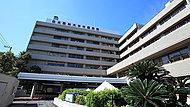 日本医科大学付属病院 約1,750m(徒歩22分)
