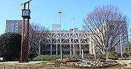 埼玉県庁 約930m(徒歩12分)