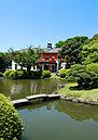 小石川植物園 約720m(徒歩9分)