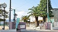 市立瓦木中学校 約540m(徒歩7分)