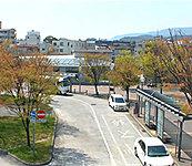 市立上ヶ原小学校 ※1約1,110m ※2約1,180m ※3約1,210m
