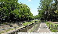 和田堀池※1 約1,480m(徒歩19分)※E街区より