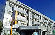 北習志野花輪病院 約460m(徒歩6分)