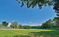 北習志野近隣公園 約560m(徒歩7分)
