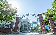 さいたま市立岸中学校 約420m(徒歩6分)