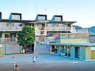 私立舞岡幼稚園 約500m(徒歩7分)