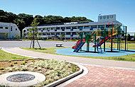 舞岡川遊水池公園 約650m(徒歩9分)