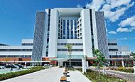 仙台市立病院 約1,440m(徒歩18分)