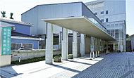 仙台市急患センター  約240m(徒歩3分)