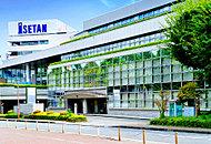 相模原南メディカルセンター救急診療所 約1,730m(徒歩22分)