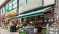 NOMURAYA スーパーストア 約210m(徒歩3分)(2016年8月撮影)