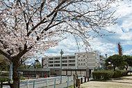 尼崎市立武庫東小学校 約610m(徒歩8分)