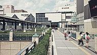 京王線「府中」駅南口ペデストリアンデッキ 約300m(徒歩4分)
