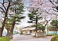 蕨市立西小学校 約930m(徒歩12分)