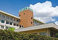蕨市立病院 約690m(徒歩9分)