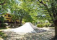 桜公園 約400m(徒歩5分)