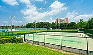 昭和の森テニスセンター 約1,030m(徒歩13分)
