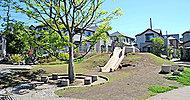 三堀町一丁目かけはし公園 約170m(徒歩3分)