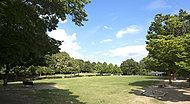 昆陽池公園 約1,000m(徒歩13分)