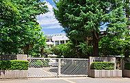 府中第一小学校 約710m(徒歩9分)