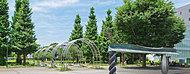 すずかけ公園(インテリジェントパーク内) 約240m(徒歩3分)