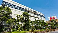 江戸川区スポーツセンター 約140m(徒歩2分)