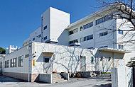 船橋市立習志野台中学校 約1,170m(徒歩15分)