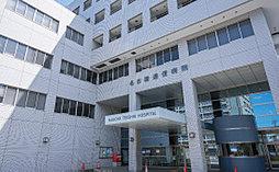 名古屋逓信病院 約820m(徒歩11分)