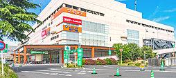 ザ・ビッグ昭島店 約980m(徒歩13分)