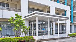 昭和の杜病院 約680m(徒歩9分)