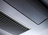 微粒子の霧と蒸気が浴室を満たすミストサウナ機能を備えた浴室暖房乾燥機。衣類脱臭機能、カビ抑制機能も搭載しています。