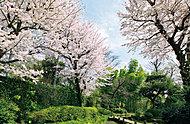 実篤公園 約1,380m(徒歩18分)