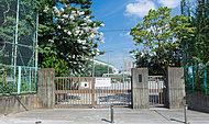 富士見丘小学校 約350m(徒歩5分)
