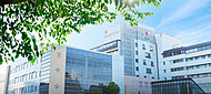 武蔵野赤十字病院 約200m(徒歩3分)